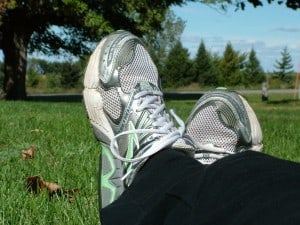 Setting Goals & Fitness Plans