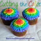 Cutting the Color - BaconAndWhippedCream.com