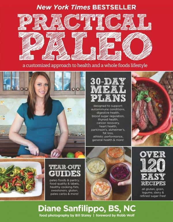 Going Grain free with Paleo