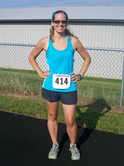 Sovereign State 5K Race Report