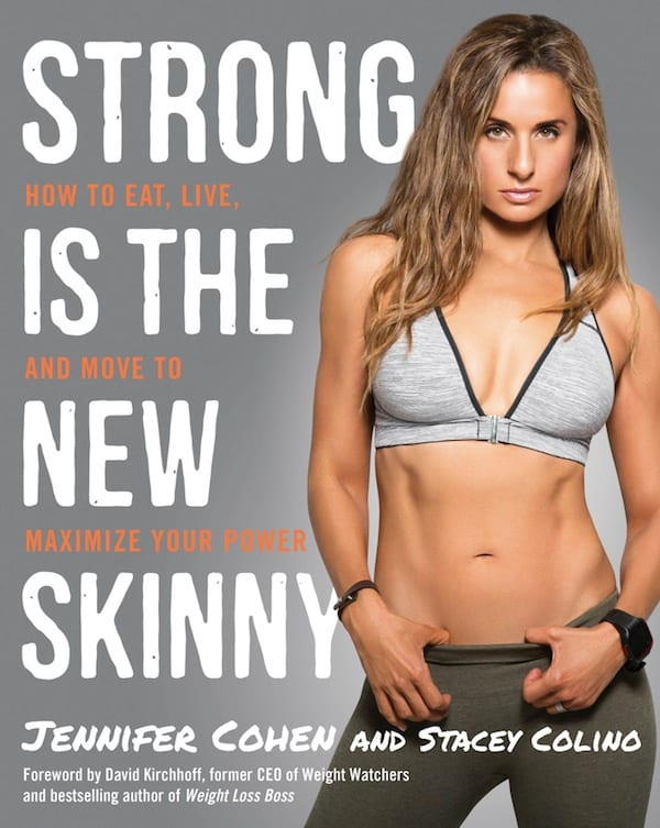 Strong is the New Skinny Book Review