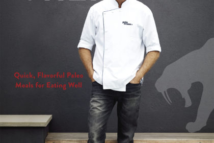 The Paleo Chef book review