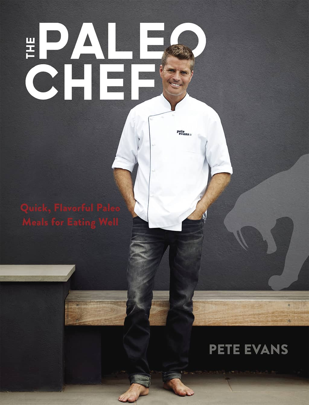 Book Review: The Paleo Chef