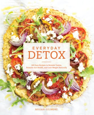 Book Review: Everyday Detox