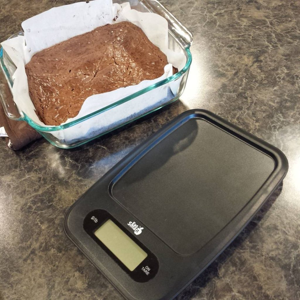 EatSmart Scale Review - Bacon and Whipped Cream