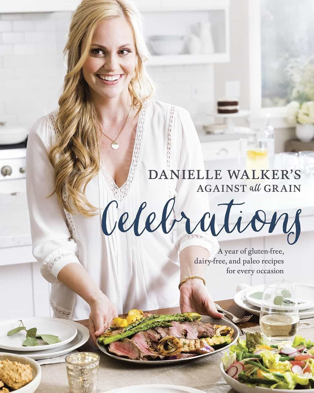 Book Review:  Celebrations