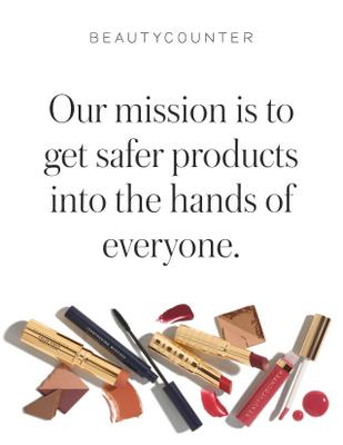 BeautyCounter Mission