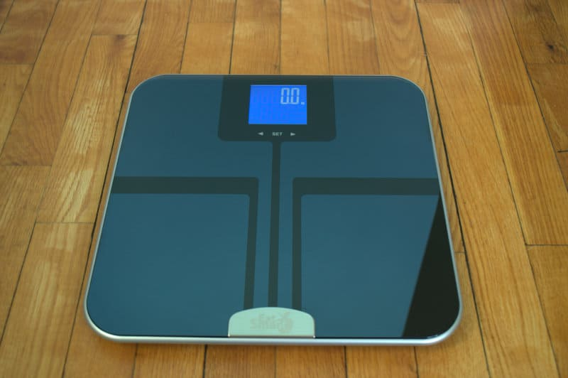Measuring Health & Fitness Progress