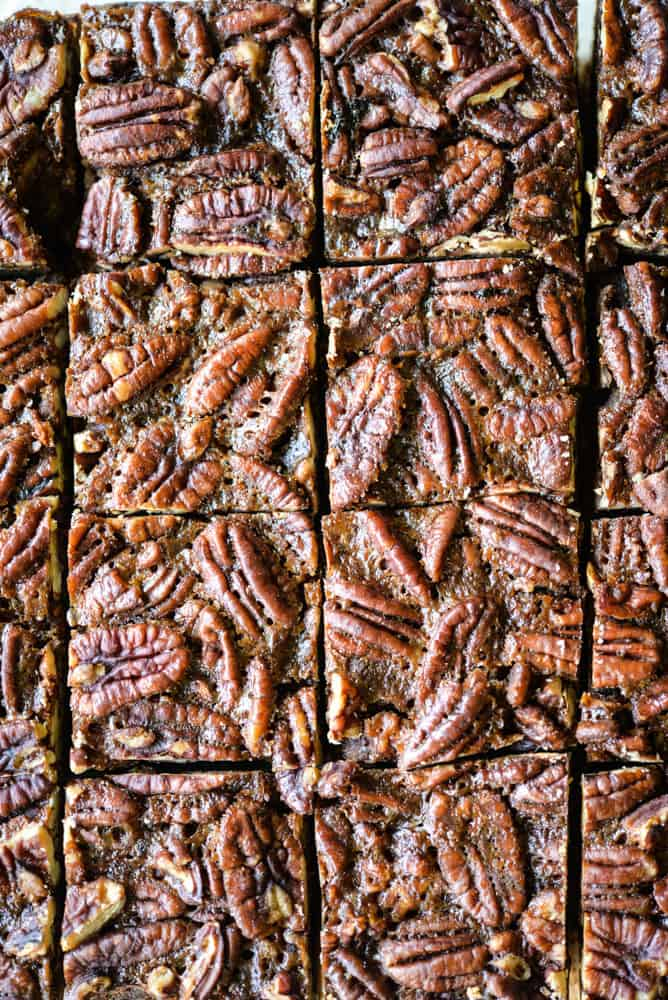 Gluten Free Thanksgiving Recipe Roundup - Simply Nourished