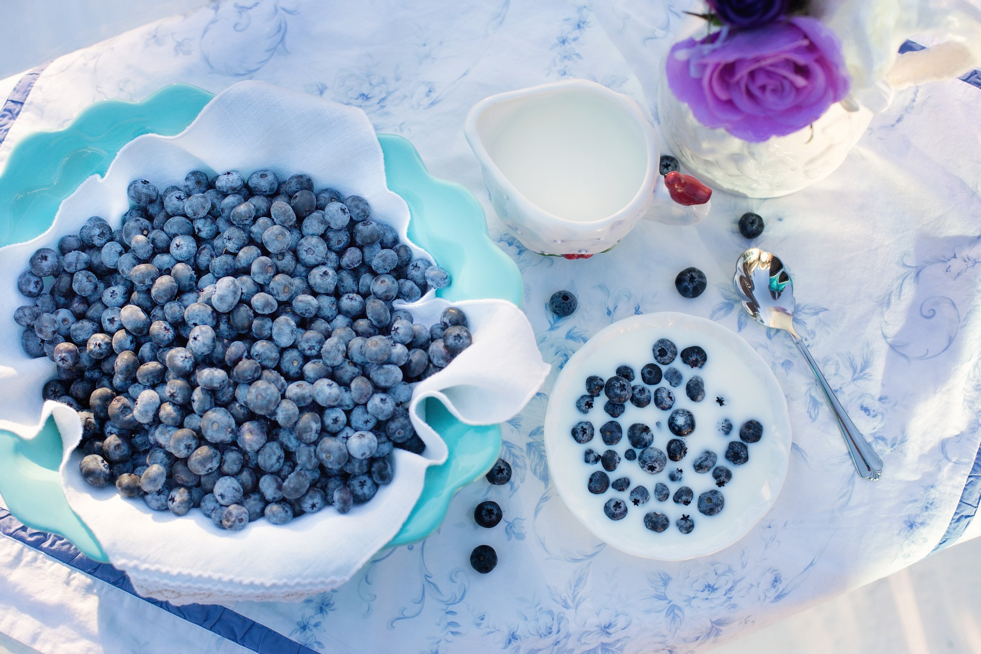 Healthy Snacking for Better Blood Sugar