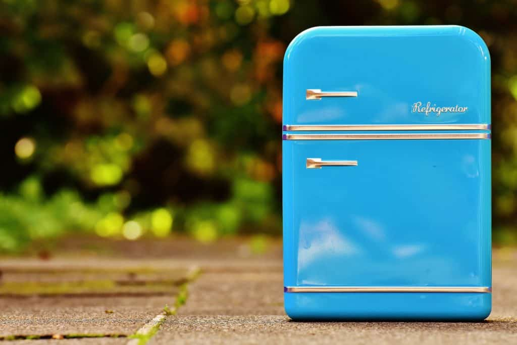 Decluttering Your Fridge (For Organization & Health) - Simply Nourished Wellness