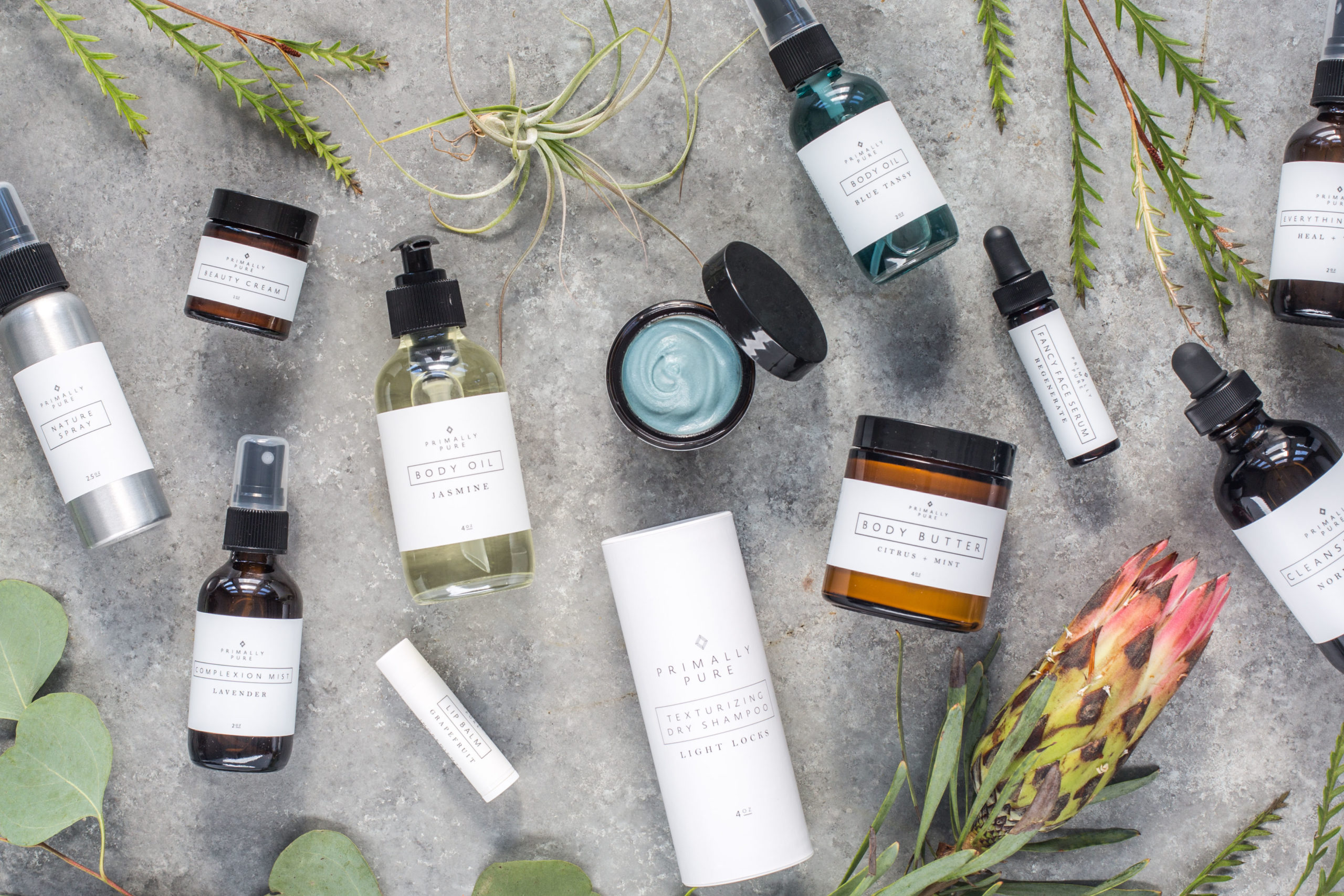 Primally Pure Products
